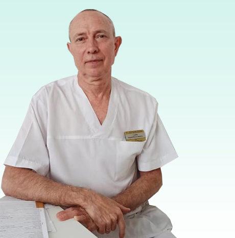 Газин Юрий Вячеславович