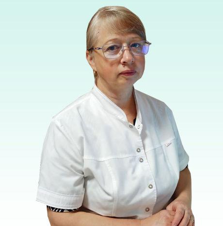 Дворникова Татьяна Анатольевна